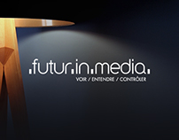 Project web - Futur In Media