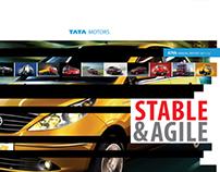 Tata Motors Report