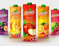 juice «Bonus»