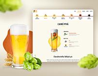 7 tastes of beer   redesign