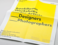 Bookroom Workshop Posters