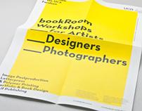 Bookroom Workshop Posters