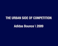 Adidas Bounce Launch