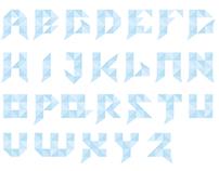 Square Typography