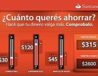 ¿Cuánto querés ahorrar?. Hacé que tu dinero valga más.