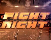 Fight Night Movies Opener