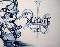 [Character Design]Kuest