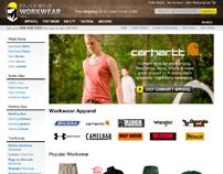 Toughweld Workwear