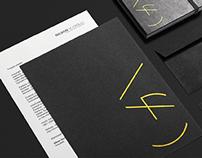 Projeto de Identidade Visual // Gilvan Acciolli
