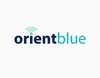 Orient Blue Corporate Manual