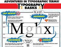 Typographic Basics