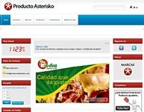 Producto Asterisko, C.A