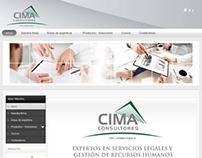 Cima Consultores, C.A