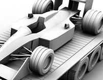 F1 Overhaul
