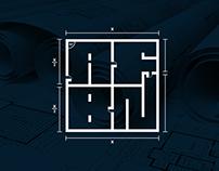 Criação de marca | Antônio Ferreira Borges Neto