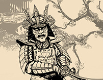 Samurai Project