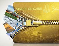 Banque Du Caire Credit Camp