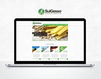 Sulgesso - Website 2012