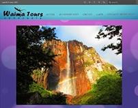 Waima Tours, C.A