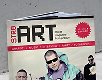 STR8 ART