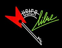 Musica Libre Logo