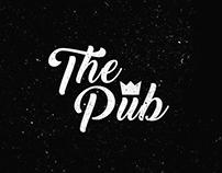 The Pub - Logo
