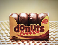 Video Edition: DONUTS Bombón