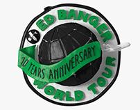 Ed Banger 10 Years Anniversary