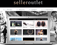 Selleroutlet Responsive Website