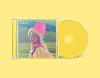 Petite Meller | Lil Empire [Official Album Packaging]