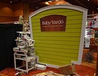 Baby Vardo –Branding, retail and e-commerce.