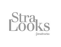 Web Mobile Stralooks / Stradivarius