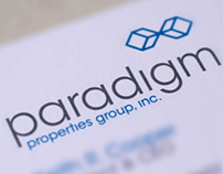 Paradigm Properties Group Identity