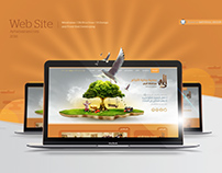 Aytam Alrass - Website
