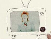 Bowie in pieces-Traler