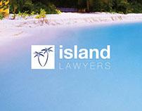 Island Lawyers | Branding