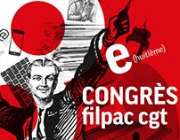 Filpac 8th Congrès 2015
