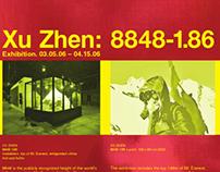 Xu Zhen Poster