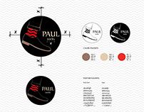 Paul socks