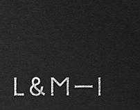 Logos & Marks — I