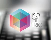 ISOMETRIC-Identidad Corporativa y diseño web