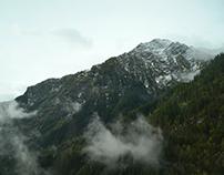 Travesía: los Alpes