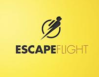 B-Reel's 'EscapeFlight.com'