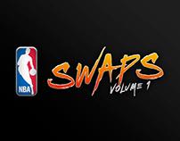 NBA Swaps Volume 1