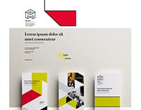 MIAC - brand identity proposal