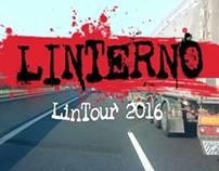LinTour 2016 - A Skate Punk band's Tour Diary
