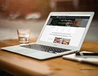 Open House Academy- WEBSITE DEVELOPMENT