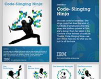 IBM Heroes of Mobile App & Social Program