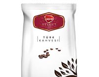 Seyran Select Türk Kahvesi