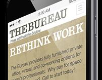 The Bureau: Coworking Club